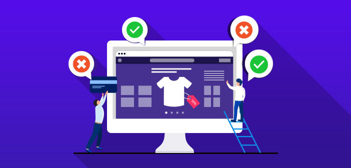 Mistakes to Avoid in Website Design
