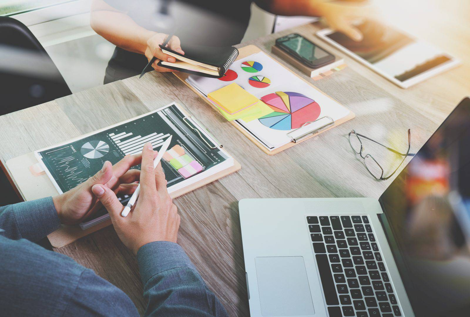 5 Important Considerations When Choosing a Web Design Agency